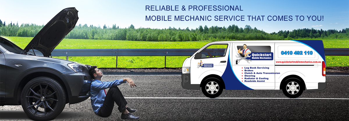 3 Reasons Why You Should Choose QuickStart Mobile Mechanics