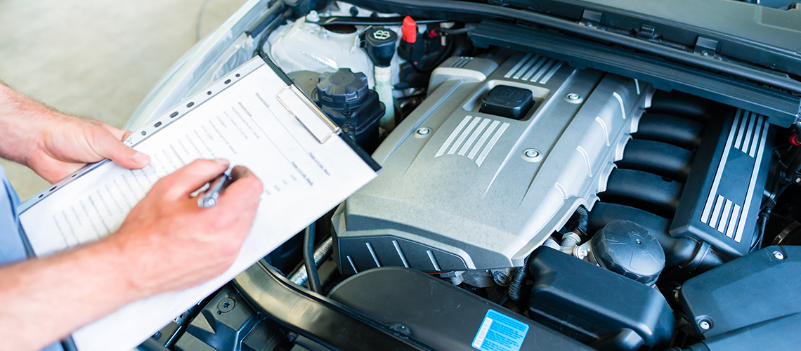 3 Main Reasons Why You Should Get Your Car Serviced