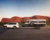 Caravanning and Camping Australia
